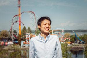 Daiki Yoshikawa